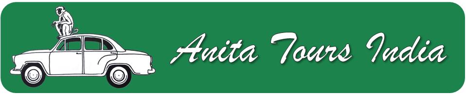 Anita Tours India